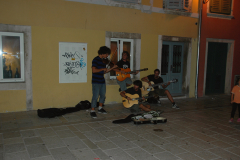 Istria & Venice (2010)